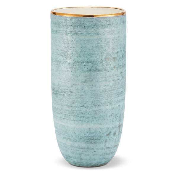 Aerin Calinda Tall Vase  Available in 2 Colors