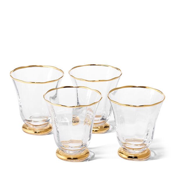 Aerin Sophia Tumbler, Set of 4