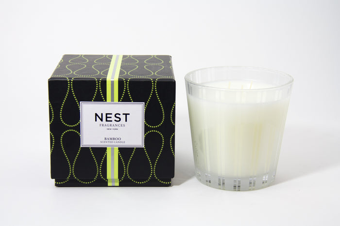 NEST SCENTED 3 WICK CANDLES
