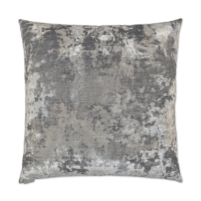 DECORATIVE PILLOW - Miranda / Silver