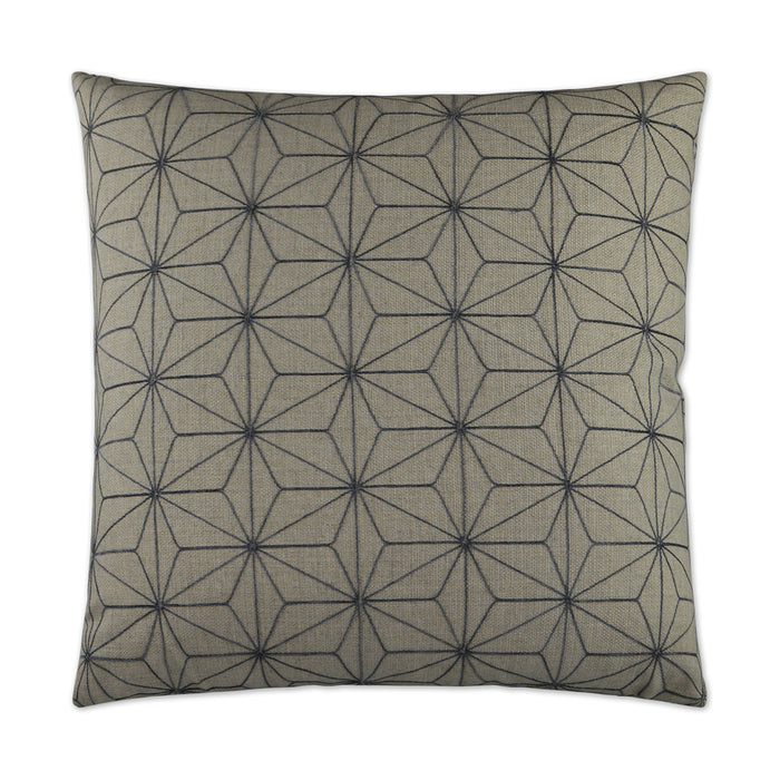 DECORATIVE PILLOW - Cosby / Granite  Available in 2 sizes