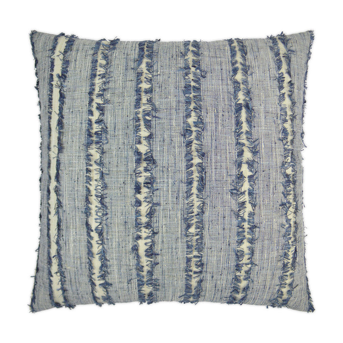 DECORATIVE PILLOW - On the Fringe