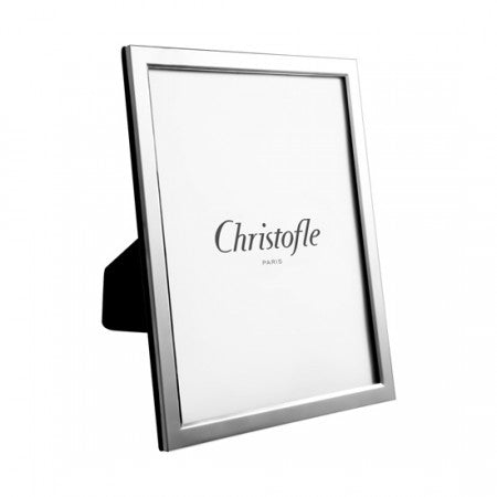 CHRISTOFLE Uni SILVER PLATED PICTURE FRAME