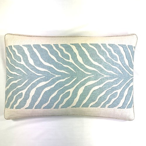 Anthem Kenya Sky Pillow