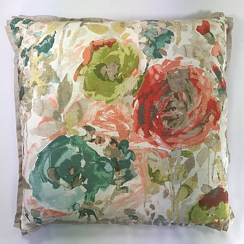 Anthem Harper Pastel Pillow