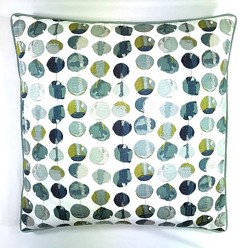 Anthem Zest Bluejay Pillow