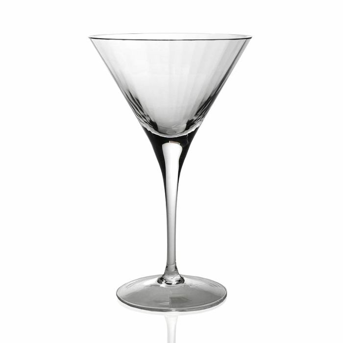 WILLIAM YEOWARD CORINNE MARTINI GLASS