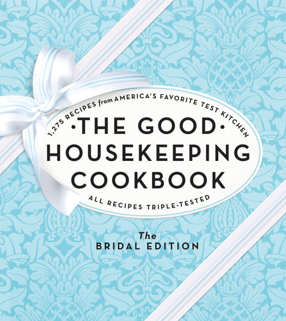 GOOD HOUSEKEEPING BRIDAL EDITION COOKBOOK