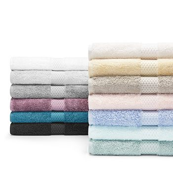 Etoile Towel Collection by Yves Delorme