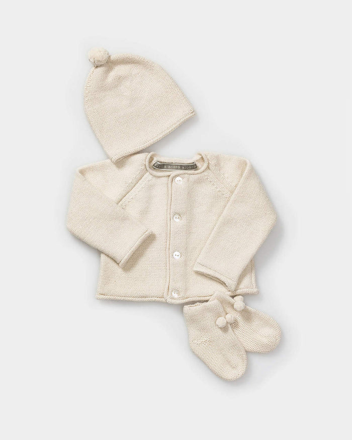 Alicia Adams Newborn Set