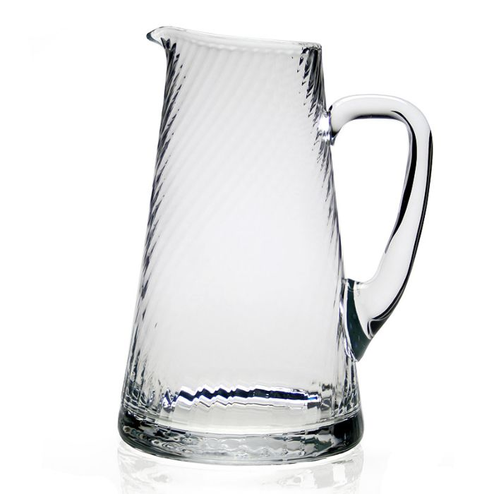 WILLIAM YEOWARD Calypso Pitcher