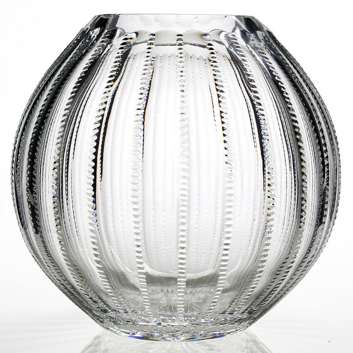 WILLIAM YEOWARD VASE INEZ SPHERICAL 9""