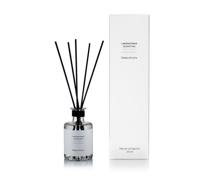 Biancofiore Diffuser White Flower by Lothantique