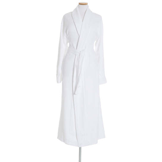 Anthem Light Weight Woven Long Robe