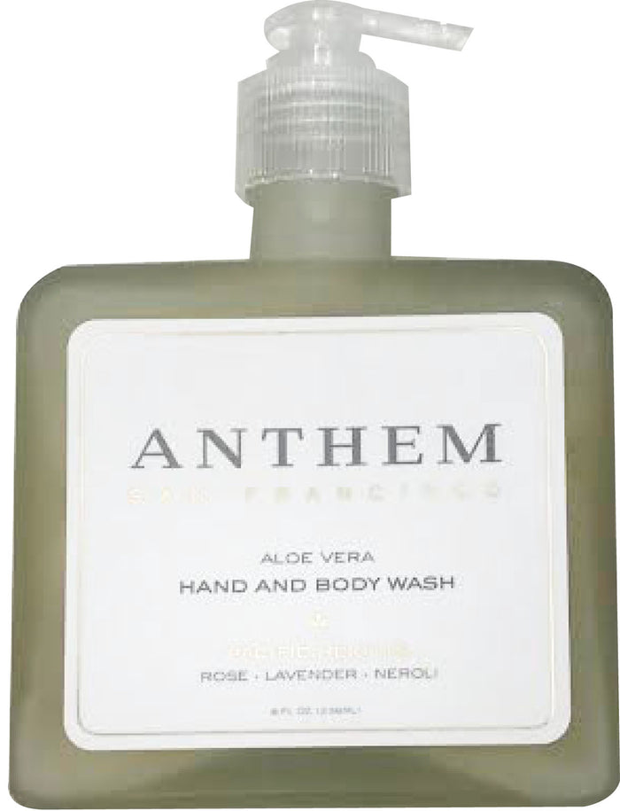 ANTHEM PACIFIC HEIGHTS HAND AND BODY WASH 8oz