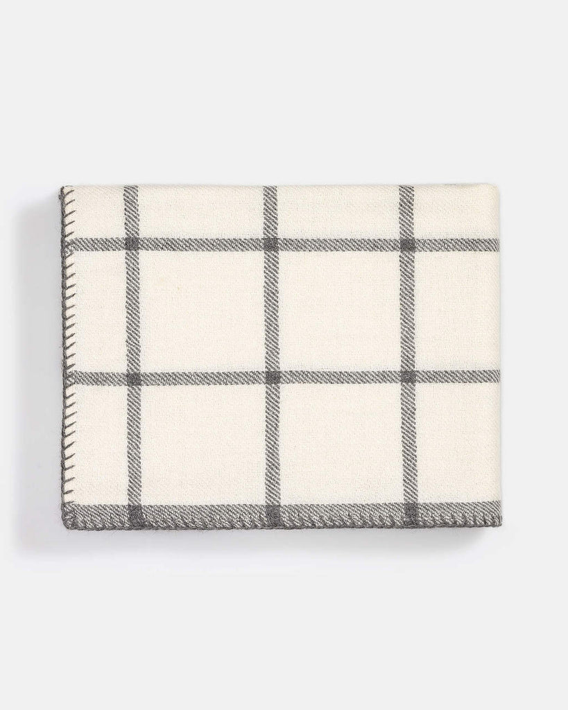 Alicia Adams Graydon Throw Collection