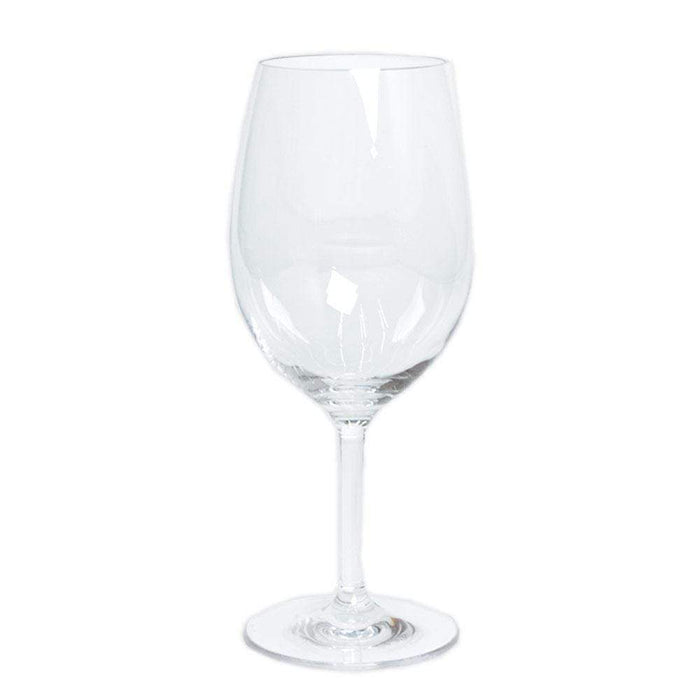 Large Acrylic Wine Glass