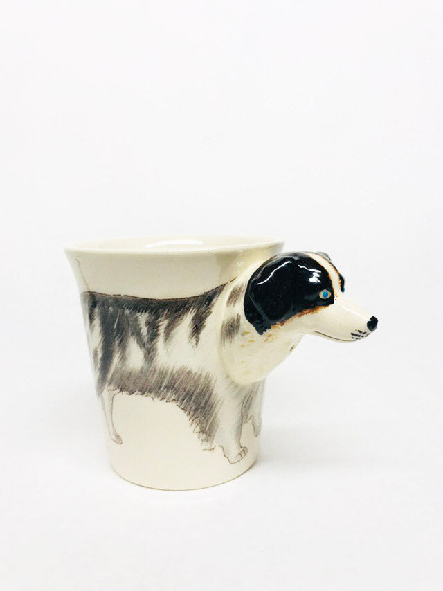 DOG MUGS (A to E)