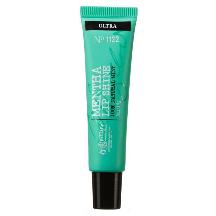 Mentha Ultra Lip Shine by C.O. Bigelow