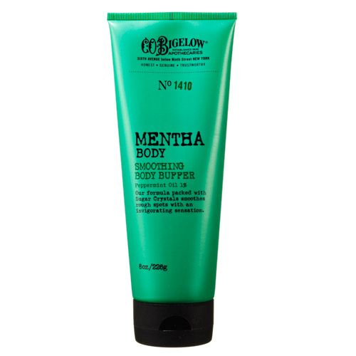 Mentha Smoothing Body Buffer by C.O. Bigelow