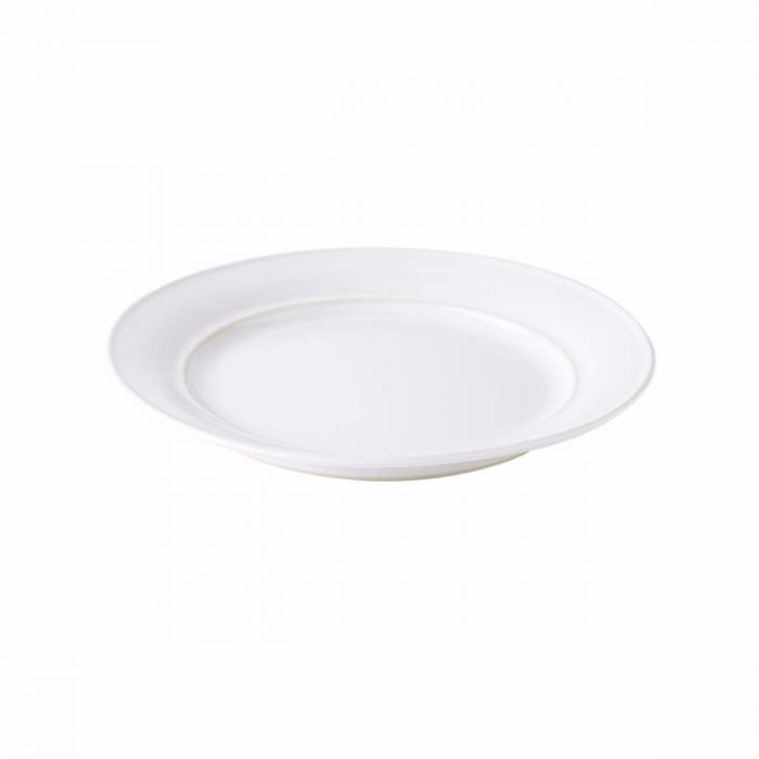 Simon Pearce Cavendish Stoneware Side Plate Available in 2 Colors