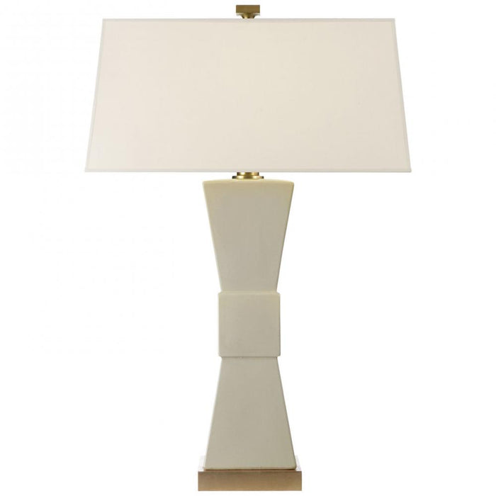 Weller Bowtie Table Lamp