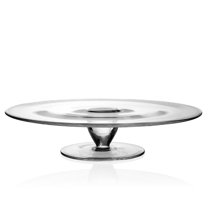 WILLIAM YEOWARD Round CLASSIC SERVING Stand 15¾""