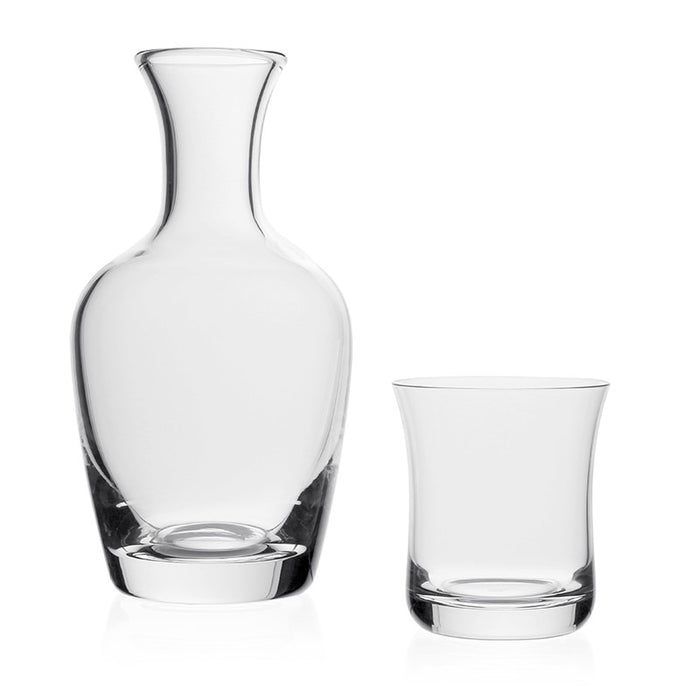 WILLIAM YEOWARD CLASSIC CARAFE AND TUMBLER SET