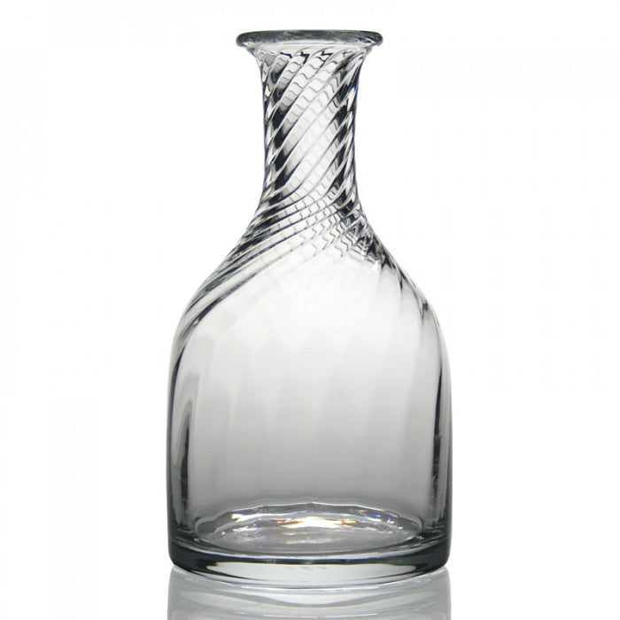 WILLIAM YEOWARD DAKOTA CARAFE BOTTLE