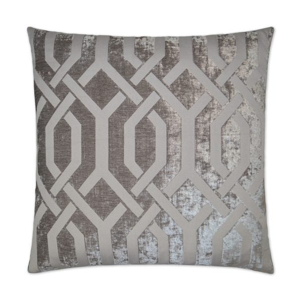 DECORATIVE PILLOW STERLING MONTEREY GATE