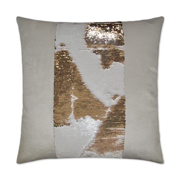 DECORATIVE PILLOW - HYLEE II / Ivory