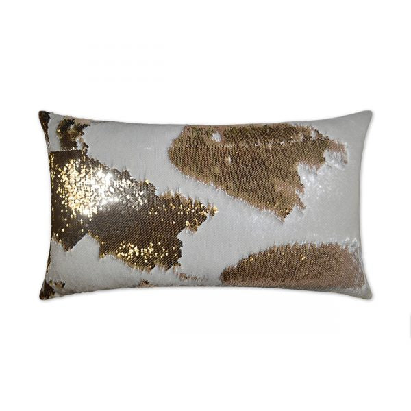 DECORATIVE PILLOW - HYLEE LUMBAR / Ivory