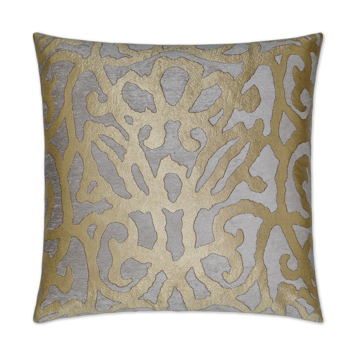 DECORATIVE PILLOW - BASILEUS / Mineral