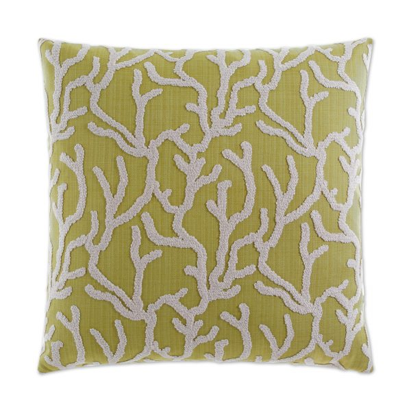 DECORATIVE PILLOW  PULAU