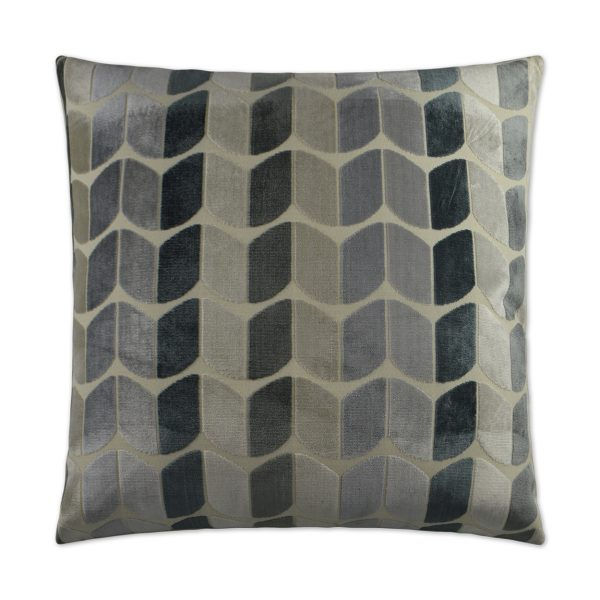 DECORATIVE PILLOW ZINC COPENHAGEN