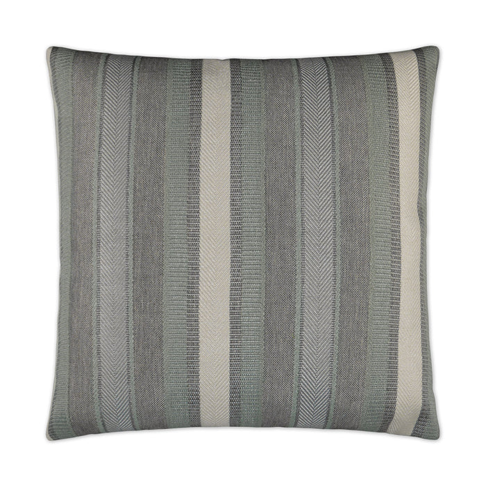 DECORATIVE PILLOW - HABITAT/ Glacier