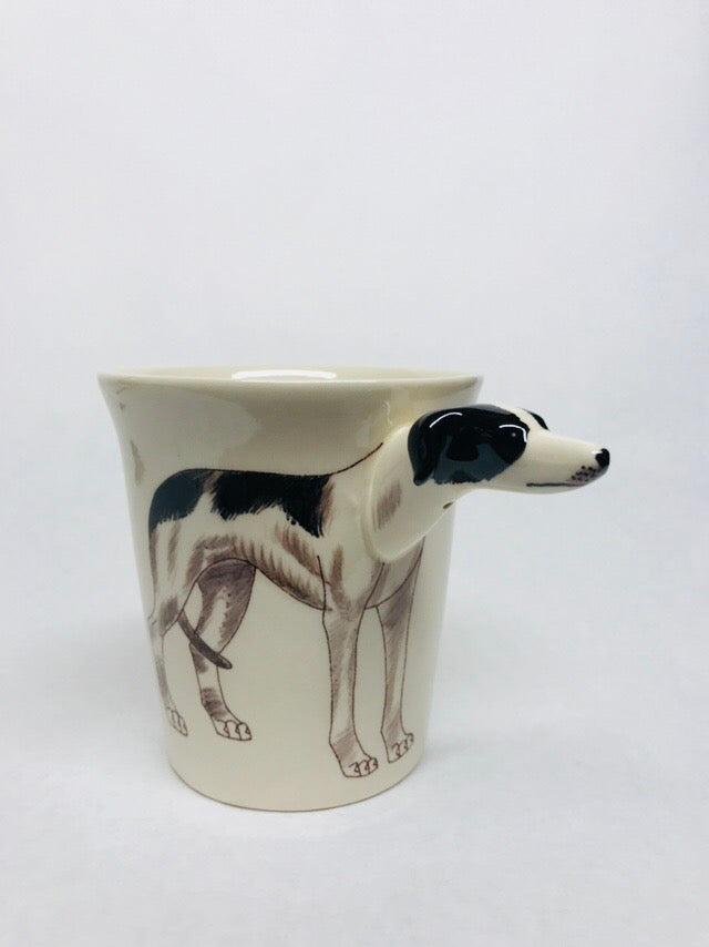DOG MUGS (F to Y)