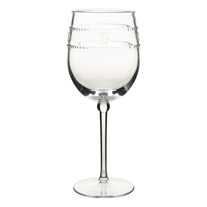 Juliska Al Fresco Isabella Wine Glass
