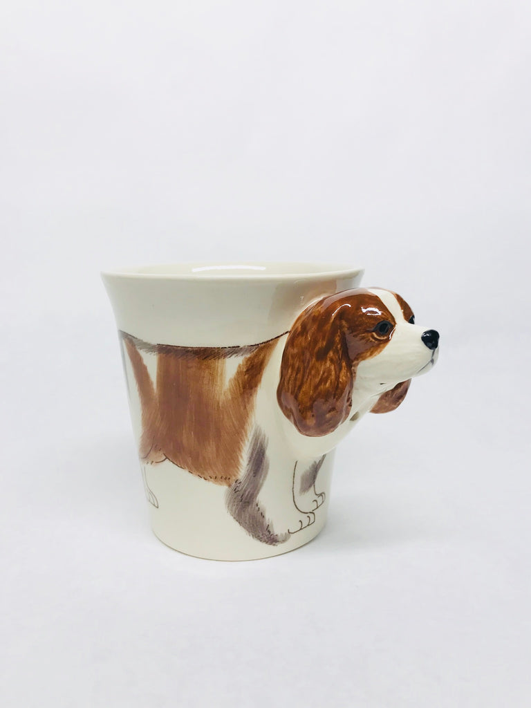 DOG MUGS (A to D)