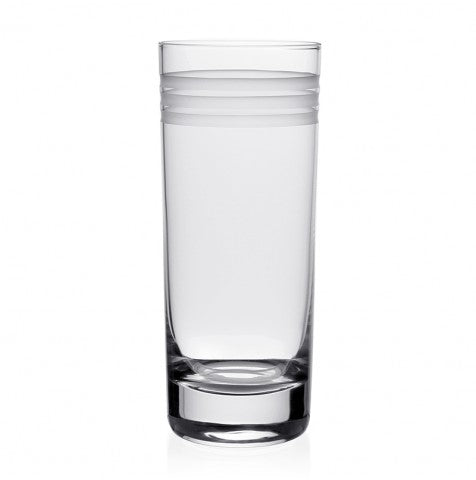 WILLIAM YEOWARD HIGHBALL TUMBLER MADISON