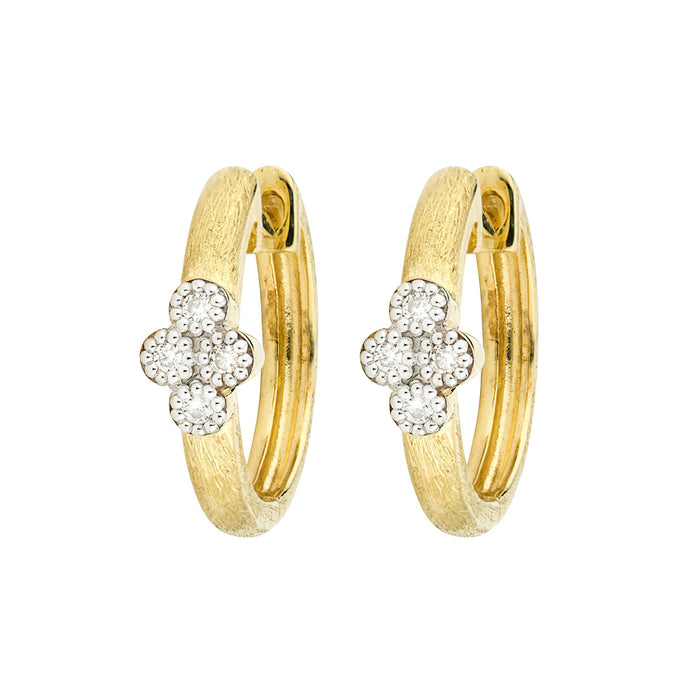 Jude Frances Provence Small Hoop Earrings