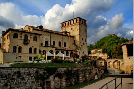Wine Tasting in Asolo Italy