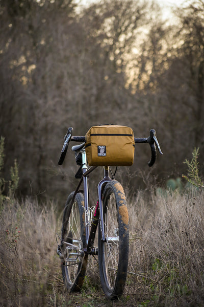TBD HANDLEBAR BAG