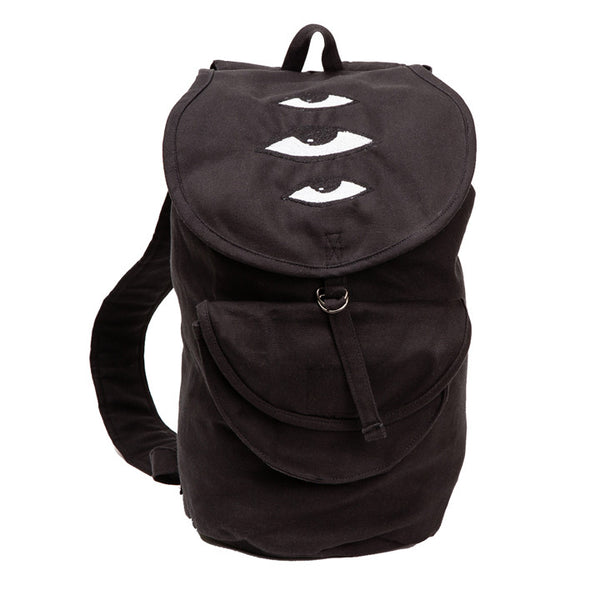 All Seeing Eyeballs Backpack