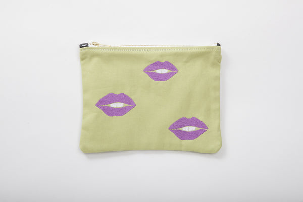 New Lips Clutch