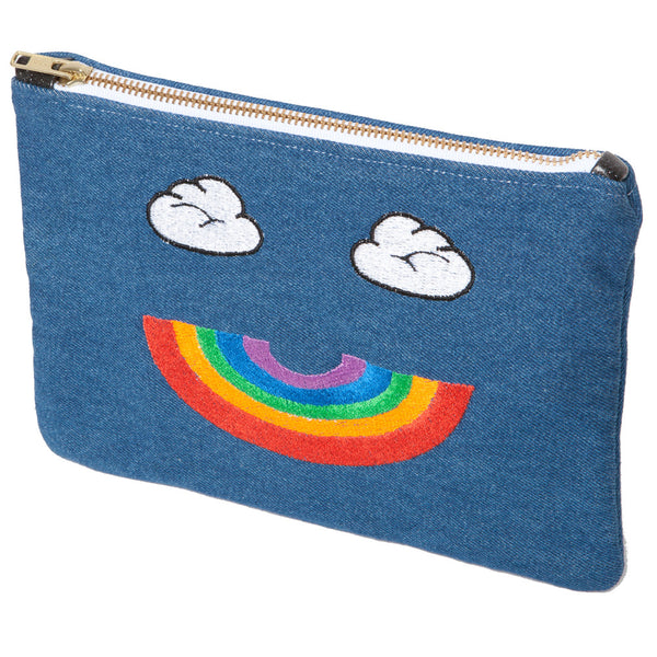 Rainbow Smiler Bag