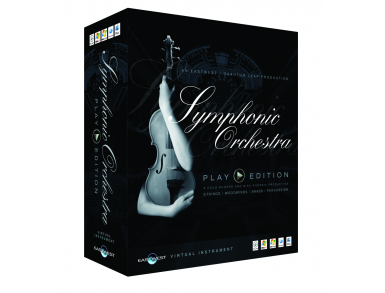 Symphonic Orchestra - Silver Edition