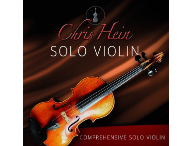 Chris Hein Solo Violin