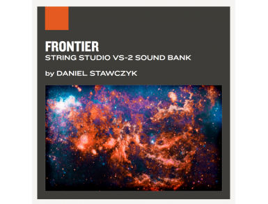 Frontier Sound Bank