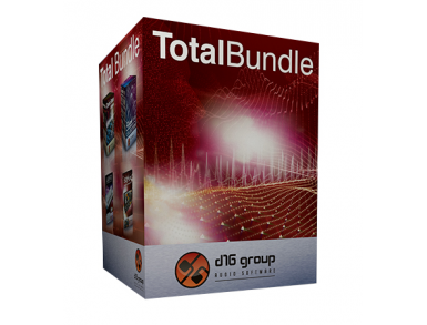D16 Total Bundle